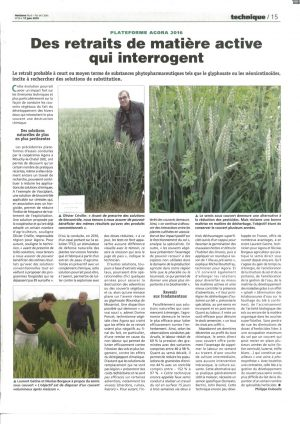 article horizon 17 juin 2016
